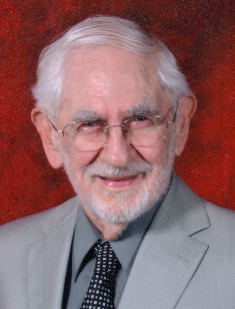 Gesture for Dr. John Hotchin, PhD | Applebee Funeral Home